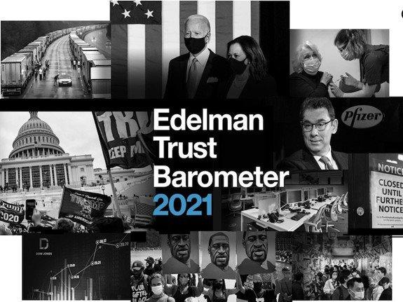 Acumen Edelman Trust Barometer